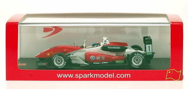 Dallara F3