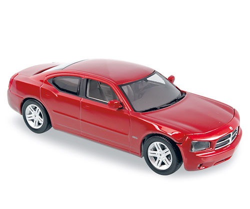 Dodge Charger RT (2006) Norev 950000 1/43