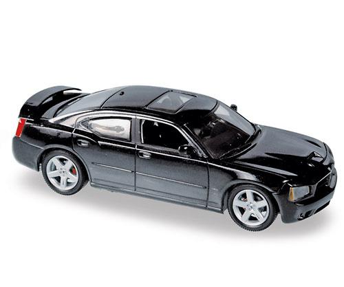 Dodge Charger SRT8 (2006) Norev 950005 1/43
