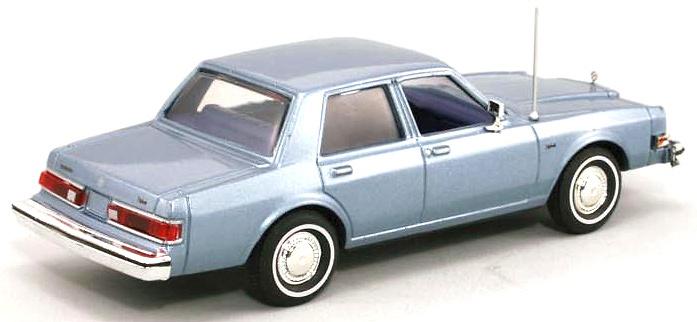 Dodge Diplomat Serie II (1980) FRR 175702 1/43