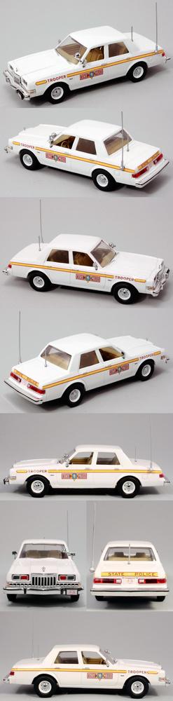 Dodge Diplomat Serie II