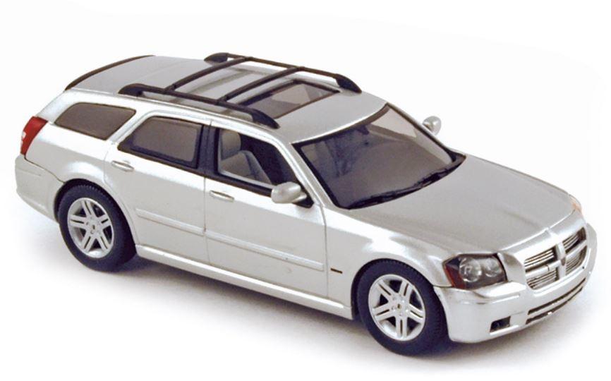 Dodge Magnum RT (2005) Norev 950010 1/43