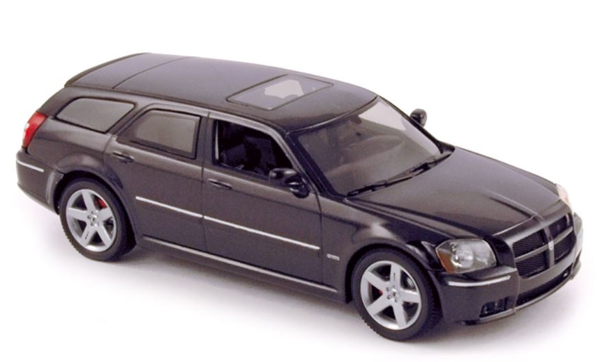 Dodge Magnum SRT8 (2006) Norev 950015 1/43