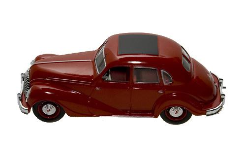 EMW 340-2 Limousine (1950) IST IST007 1/43
