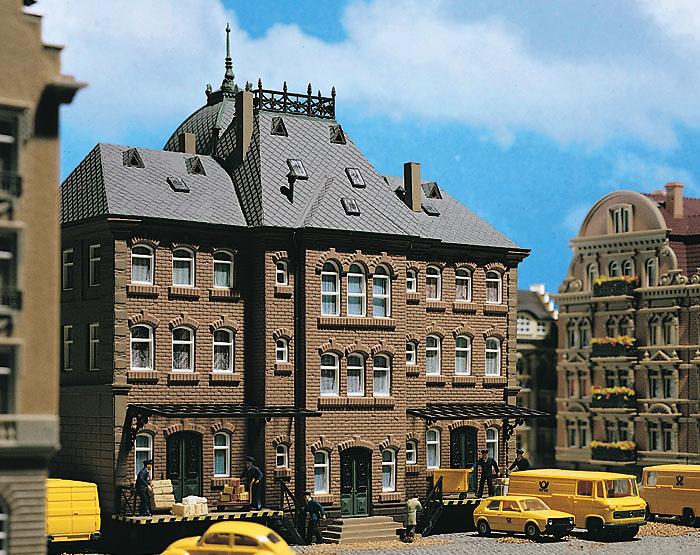 Edificio de Correos Kit Vollmer 3765 1/87