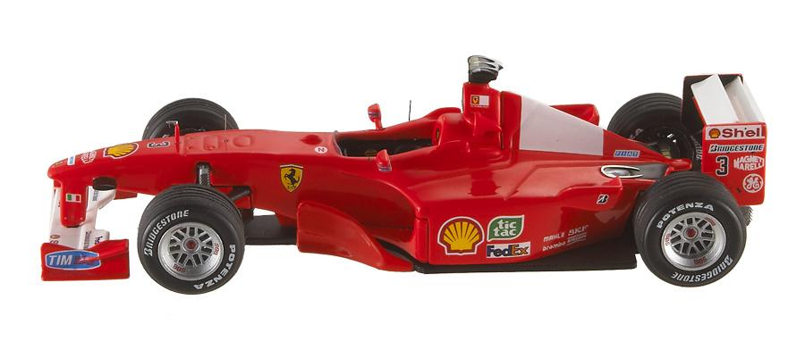 Hot Wheels V8379