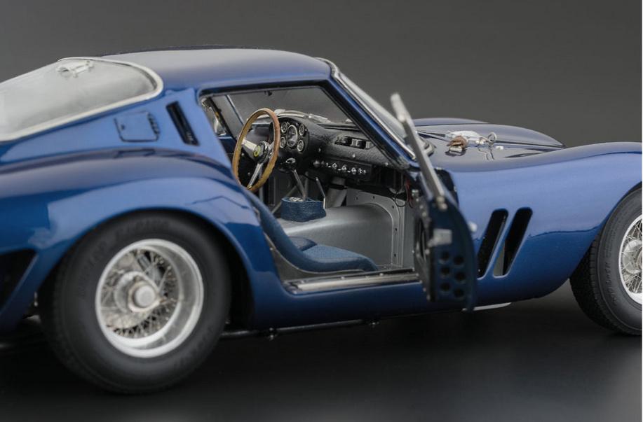 Ferrari 250 GTO (1962) CMC M152 1:18