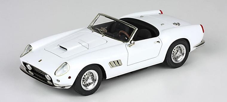 Ferrari 250 SWB California (1960) BBR BBR216D 1/43