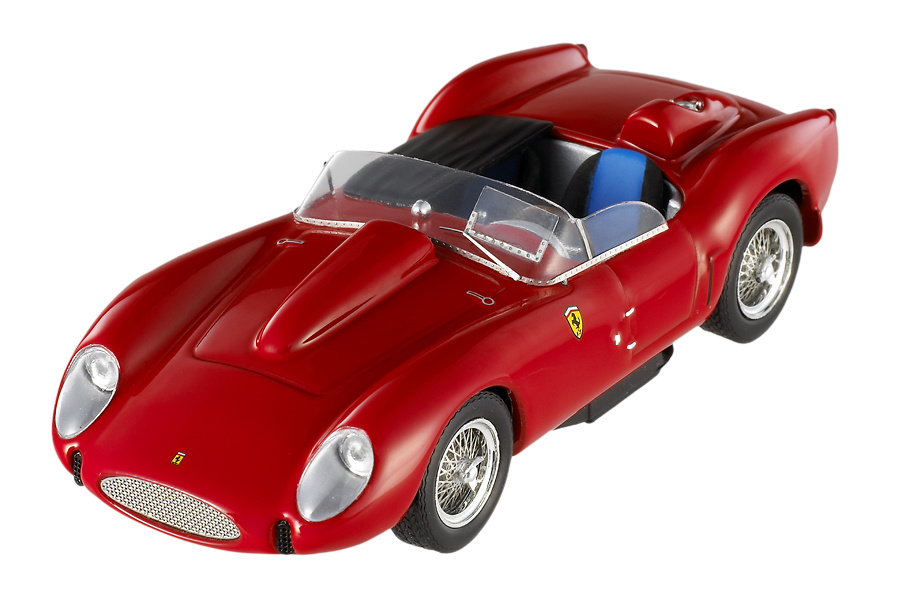 Ferrari 250 TR (1961) Hot Wheels Elite 1/43