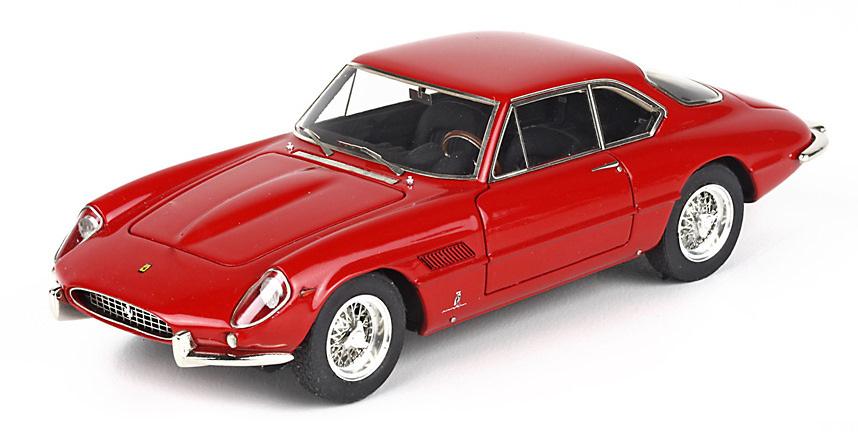 Ferrari 400 Superamerica (1962) BBR BBR232B 1/43