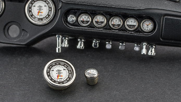 Ferrari California (1961) CMC M-091 1/18
