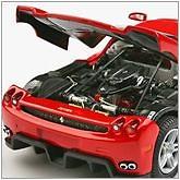 Ferrari Enzo (2002) Kyosho 05001T 1/43
