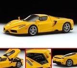 Ferrari Enzo (2002) Kyosho 05001Y 1/43
