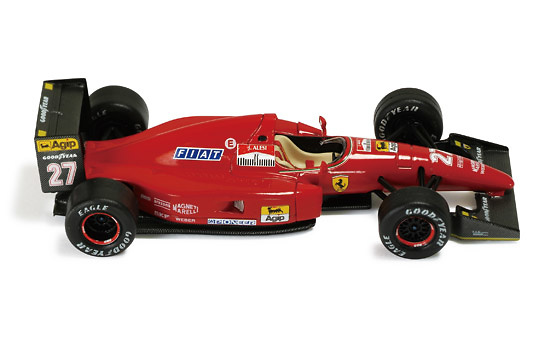 Ferrari F92A