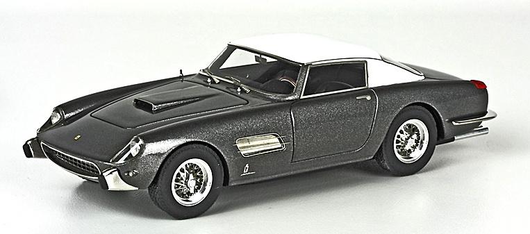 Ferrari Superfast 4.9 (1964) BBR CAR23A 1/43