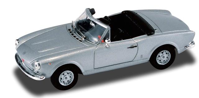 Fiat 124 Spider (1969) Starline 506618 1/43
