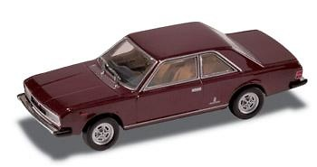 Fiat 130 Coupé (1971) Starline 508926 1/43