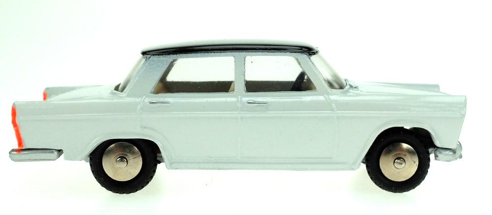 Fiat 1800 (1960) Scott SCOTT24 1/50