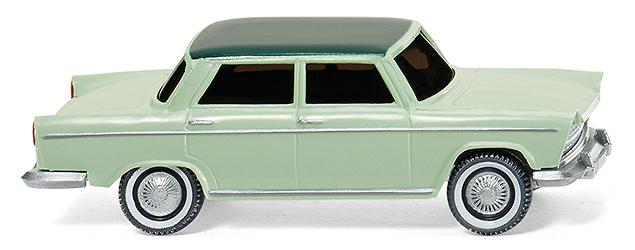 Fiat 1800 (Seat 1500) Wiking 009002 1/87