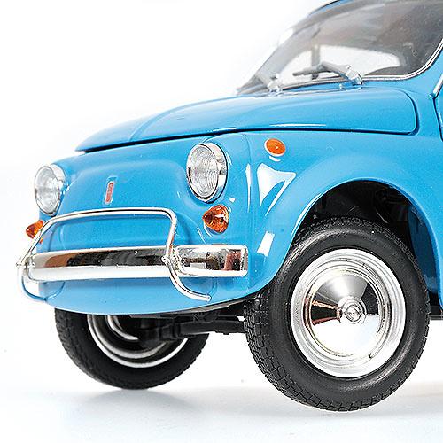 Fiat 500L (1968) Minichamps 150121600 1/18