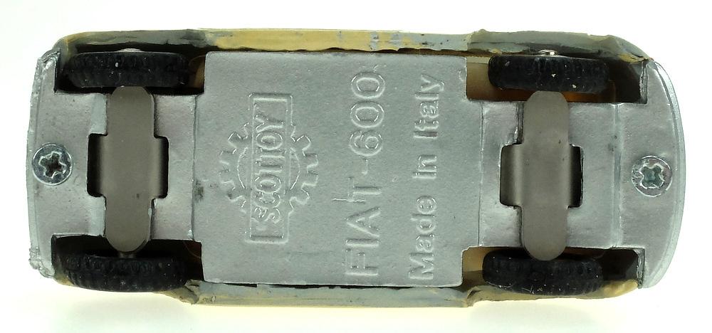 Scottoy 33C