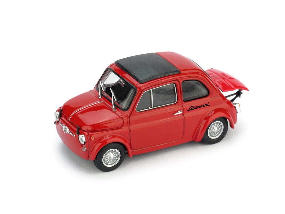 Fiat Giannini 590GT