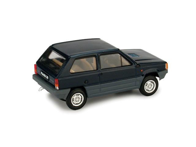 Fiat Panda 30 (1980) Brumm R386 1/43