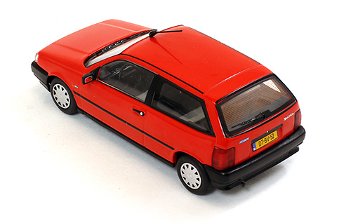 Fiat Tipo 3 p. (1995) PremiumX PRD453 1:43