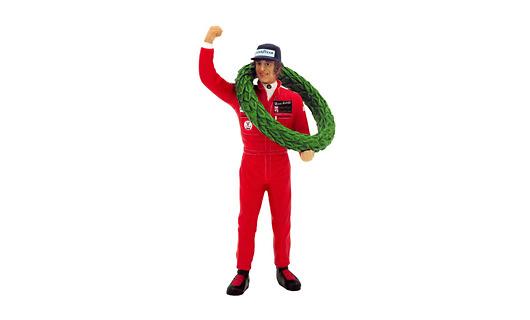 Figura Mario Andretti tipo 2