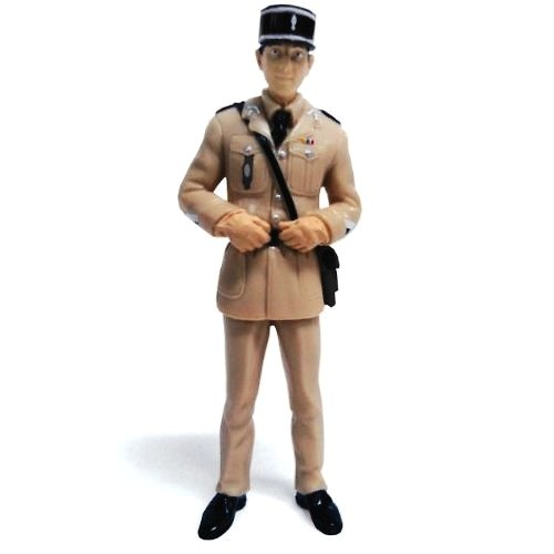 Figura de Gendarme Norev 140503 1/18