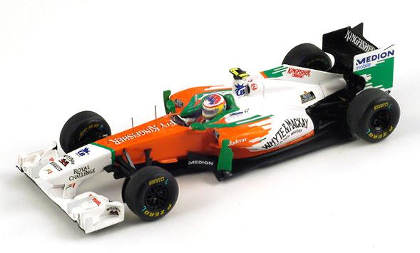 Force India VJM004