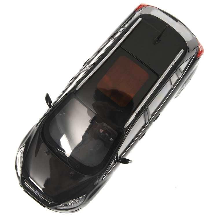 Ford C-Max Grande (2010) Minichamps 400089100 1/43