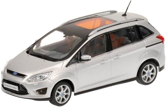 Ford Focus C-Max Grande (2010) Minichamps 400089101 1/43