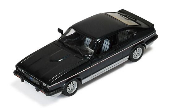 Ford Capri 2,8 L Injection (1982) Ixo CLC199 1/43