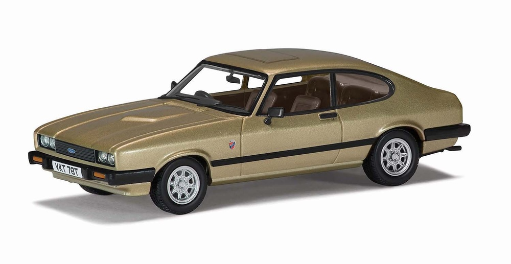 Ford Capri 3.0 Ghia Serie 3 (1979) Corgi VA10814C 1:43