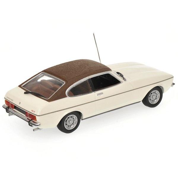 Ford Capri Serie II (1974) Minichamps 400081207 1:43