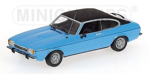 Ford Capri Serie II (1974) Minichamps 400081206 1/43