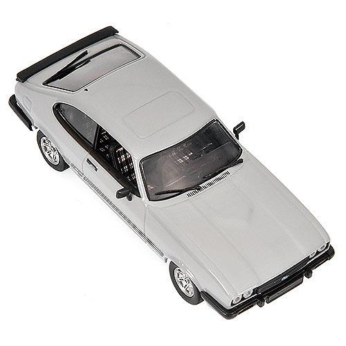 Ford Capri Serie III (1982) Minichamps 400082228 1/43