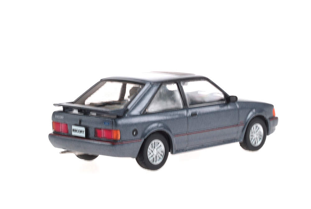 Ford Escort XR3i Serie IV (1990) White Box WB096 1:43