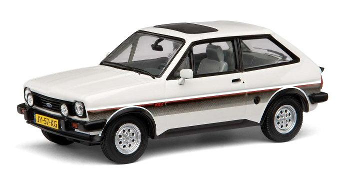 Ford Fiesta XR2 serie I (1981) Corgi VA12507B 1:43