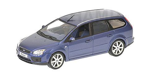 Ford Focus Turnier (2006) Minichamps 400084012 1/43