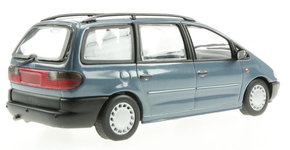 Ford Galaxy (1995) Minichamps 433084163 1/43
