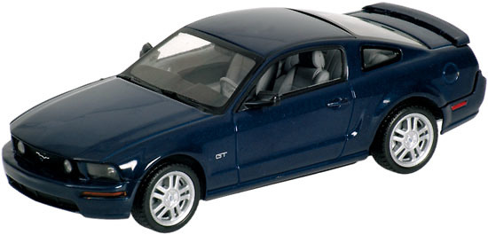 Ford Mustang GT (2005) Minichamps 400084122 1/43