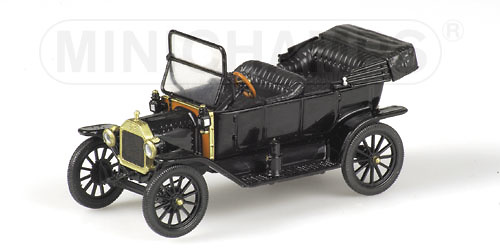 Ford T (1914) Minichamps 400082330 1/43