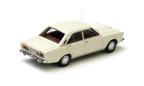 Ford Taunus 20M P7A (1968) Neo 44350 1/43