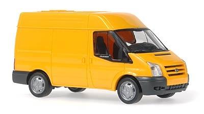 Ford Transit (2006) Cerrada Techo Alto Rietze 11503 1/87