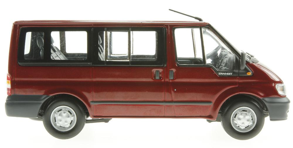 Ford Transit Tourneo Combi (2001) Minichamps 403081213 1/43