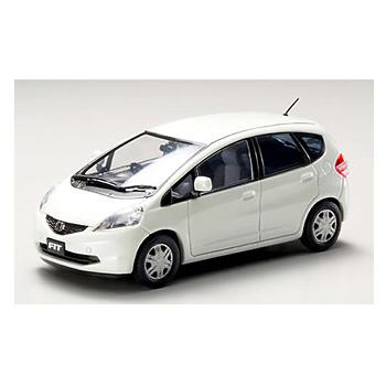 Honda Jazz -Fit- (2007) Ebbro 43999 1/43