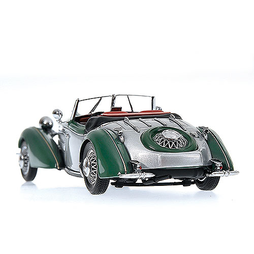 Horch 855 Special Roadster (1938) Minichamps 1/43