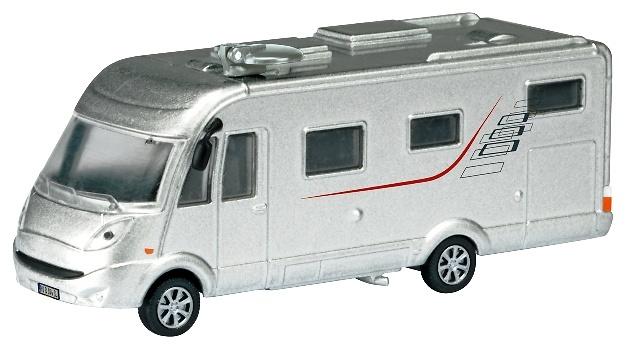 Hypermobil B-Klasse SL Auto-Carabana Schuco 452575400 1/87